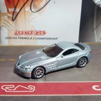 Matchbox Mercedes Benz Mclaren SLR Need For Speed Rare Not Hotwheels