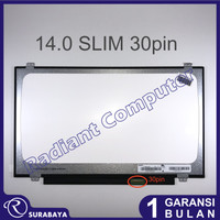"LED 14.0"" Wide Slim, 1366*768, 30 pins"