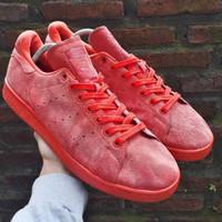 Sepatu sneaker Adidas Stan Smith not Hamburg samba spezial liverpool