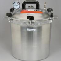 Autoclave sterilizer Autoklaf All American non elektrik 1941x