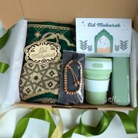 Parsel Ramadan/Hampers Lebaran/Idul Fitri - New Normal - Seri Ramadan