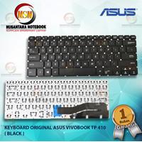 Keyboard Original Asus Vivobook Flip 14 TP 410 TP410 TP410U TP410UA