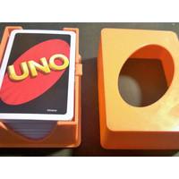 Tempat Kotak Kartu UNO Card Holder - n0