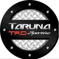 Cover Ban / Sarung ban serep mobil TARUNA Daihatsu Katalog owner