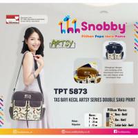 Snobby Tas Bayi Kecil Artsy Series TPT5873