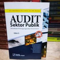 Audit sektor publik edisi 3. indra Bastian