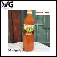 Sirup Markisa Medan Asli Homemade 100%