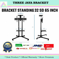 BRACKET STANDING TV 65 60 55 50 49 43 40 32 INCH
