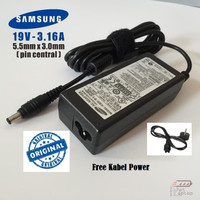 Adaptor Charger laptop samsung NP270 NP275 NP300 NP355 NP350