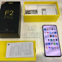 POCO F2 Pro 8/256
