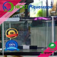 Aquarium Glassterior Gex 600