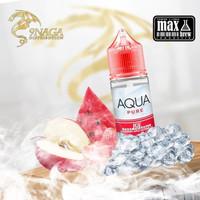 Aqua Pure Ice Pods Friendly Salt Nic - Strawberry Apple