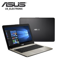 LAPTOP ASUS X441 RAM 4G HARDISK 500GB 14INCH WIN 10/ Free Tas!