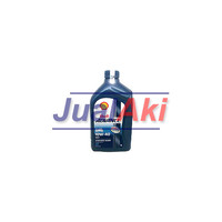 Shell AX7 Synthetic Based 10W40 Liter
