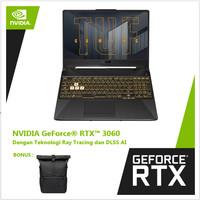 ASUS TUF FA506QM GeForce RTX™ 3060 - 144Hz Ryzen 7 5800 8GB 512ssd