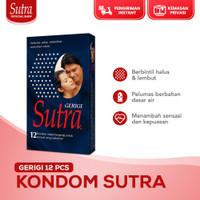 Kondom Sutra Gerigi - 12 Pcs