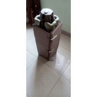 Baby Box Bekas