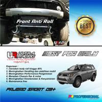 Aksesoris / Rearbar / Front Stabiliser Depan ULTRA RACING Pajero Sport