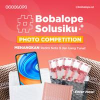 Paket Lomba Bobalope.id (Photo Competition)