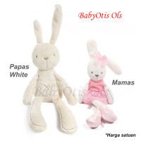 Boneka Kelinci Lucu Ballerina Bunny Mamamiya&Papas bunny mamas&papas