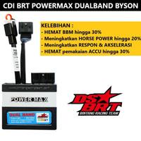 CDI BRT POWERMAX Dualband BYSON