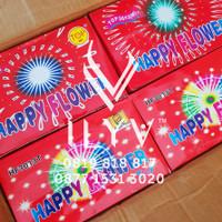 Happy Flower / Kembang Api Happy Flower / Disko Tor / Mercon Disco Tor