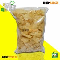 keripik singkong krispy / keripik tissue