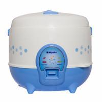 Magic com Miyako 1,2 liter Mcm612