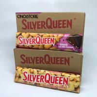 Silverqueen Almond/Mete 65 gram/65 gr/65