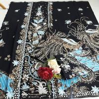 kain batik sarimbit tulis asli bahan dobby dobi dobi cirebon