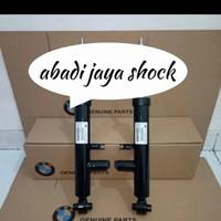 shockbreaker shock belakang bmw f30 320i sensor