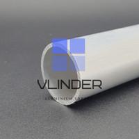 Pipa Aluminium OD 40 mm x ID 35 mm, t. 2.5 mm