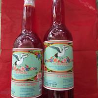 syrup bangau pisang ambon 620 ml/1 Botol