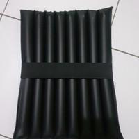 bantal air jok motor/hydroped karet/tali hitam