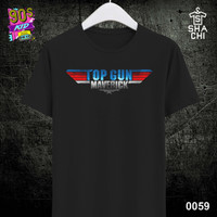Kaos Distro Baju Jadul Lawas 80an 90an I - Black Premium 24s S-XXL