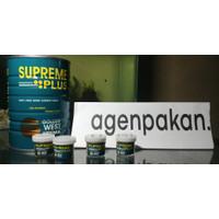 Artemia Supreme Plus 10 gram Golden West