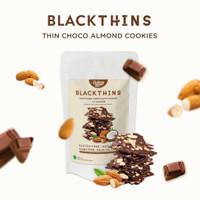 Ladang Lima Blackthins Cookies 100gr