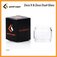 BUBBLE GLASS FOR ZEUS X RTA BY GEEK VAPE - AUTHENTIC
