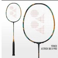 Raket Badminton Yonex Astrox 88D Pro 88S Pro Original