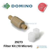 Domino 29273 (Filter Kit 10 Micron)