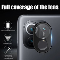 Camera Lens Protector Xiaomi Mi 11 Pelindung Lensa Kamera