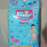 baby happy L 30+4