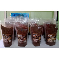 Ekopi 100 gram, bubuk kopi Robusta Lampung