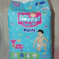 baby happy M 34+4 - M34+4