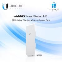 Ubiquiti NanoStation Antenna NSM5