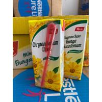 Teh Kembang Yeos chrysanthemum Kotak 250ml