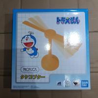 Bandai PROPLICA TAKECOPTER Doraemon Baling Baling Bambu Doraemon