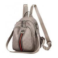 Tas Ransel Wanita KITO.ID - Backpack Multifungsi Import Batam ORI