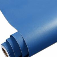 stiker kaca/stiker warna/stiker motor/stiker mobil warna biru