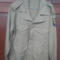 M43 Jacket Band of Brothers